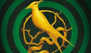 Ballada ptaków i węży