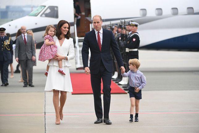 Wiemy, gdzie kupić komplet księżnej Kate. Jest przeceniony!
