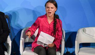 """Greta Thunberg bojkotuje Black Friday. """"Nie kupuj rzeczy, których nie potrzebujesz"""""""
