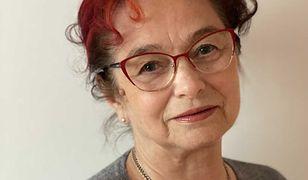 #Wszechmocne. Maria oswaja Siedlce z chorobą Alzheimera
