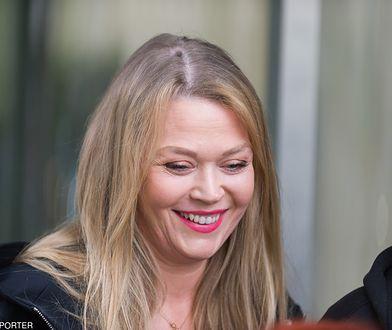 Tamara Arciuch na wakacjach. Aktorka śmiało pokazuje się bez makijażu