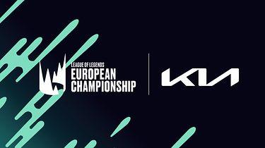Kia przedłuża na 2021 rok współpracę sponsorską z organizatorem mistrzostw w grze League of Legends - fot. materiały prasowe