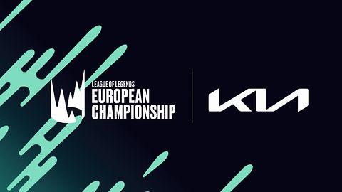 Kia przedłuża na 2021 rok współpracę sponsorską z organizatorem mistrzostw w grze League of Legends