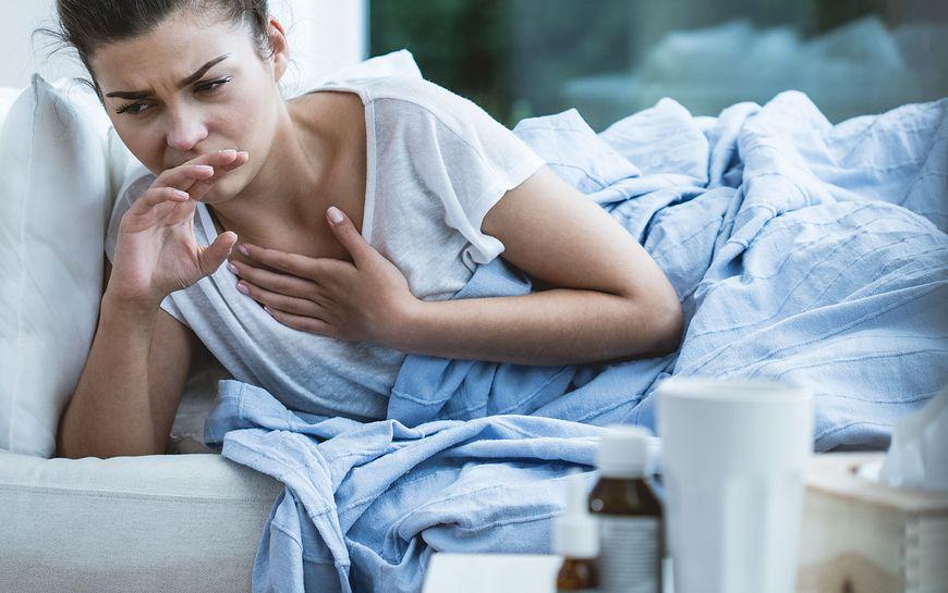 2 mln Polaków cierpi na chorobę płuc. Połowa o tym nie wie