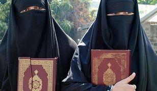 Kobiety terrorystki. Są równie bezlitosne co mężczyźni