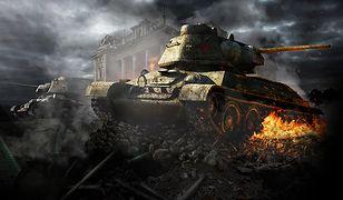 Groźne, ciężkie i świetnie opancerzone - oto najlepsze czołgi na świecie