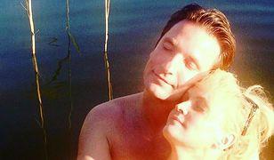 Adrianna Biedrzyńska topless. Aktorka nie ma żadnych oporów