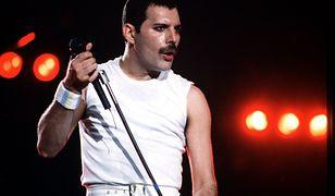"""Freddie Mercury z nieznaną wersją """"Time"""". Opublikowano piosenkę po ponad 30 latach"""