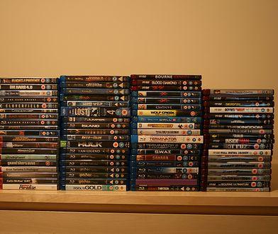 Filmy 4K Ultra HD na Blu-Ray nie będą drogie