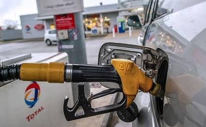 Ceny paliw. Na stacjach coraz drożej