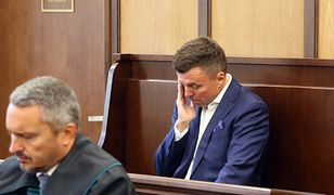 Marek Falenta już po raz trzeci złożył wniosek o ułaskawienie