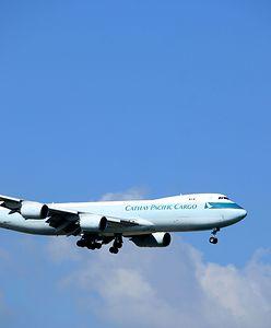 Kosztowna pomyłka linii lotniczych. Zyskali na tym pasażerowie