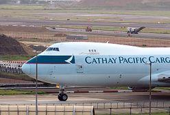 Atak hakerski na linie lotnicze. Wykradziono dane 10 mln klientów