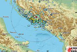 Chorwacja zmierzyła się z silnym trzęsieniem ziemi. Miało ponad 4 st. w skali Richtera