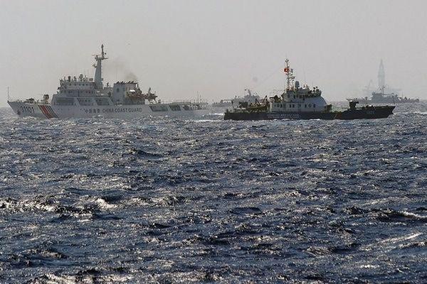 Chiński generał zapewnia o swobodzie żeglugi na Morzu Południowochińskim