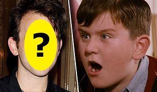 """Dudley Dursley po latach. Znienawidzony bohater """"Harry'ego Pottera"""" bardzo się zmienił"""