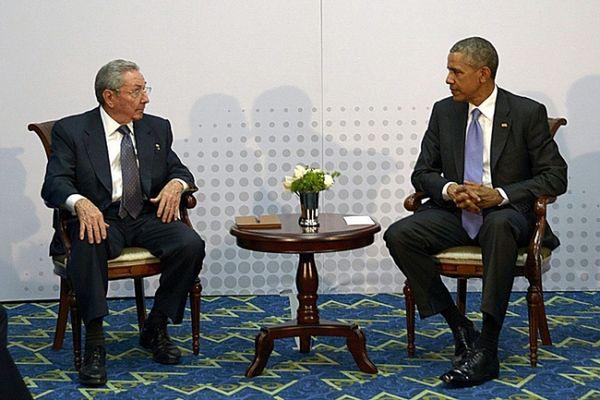 Obama za usunięciem Kuby z listy sponsorów terroryzmu