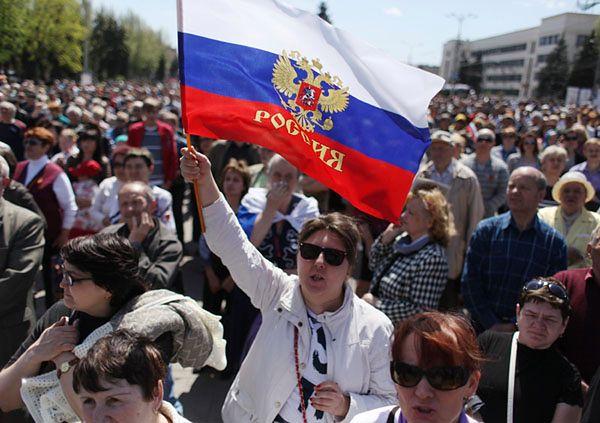 Czeski przedsiębiorcza zapłaci grzywnę za zakaz wstępu Rosjan do hotelu