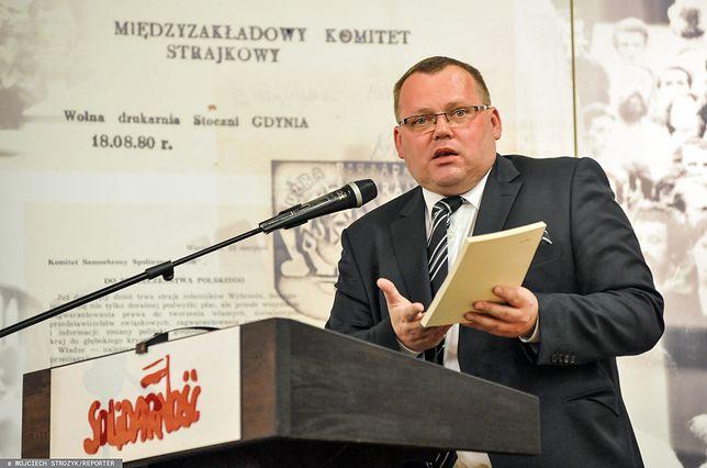 Prof. Jakub Stelina został nowym kandydatem PiS do Trybunału Konstytucyjnego