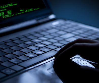 Atak hakera. Włamał się na konta prokuratorów