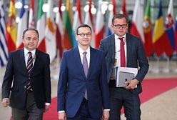 """Unijny liderzy zdradzają kulisy negocjacji. Morawiecki: """"Chcemy nowych twarzy"""""""