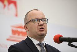 Antysemickie wpisy Jarosława Dudzicza. RPO domaga się od KRS potępienia