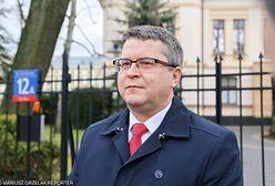 Sędzia Jarosław Dudzicz i antysemicki wpis. Reakcja KRS