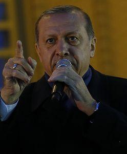 PO: PiS staje ramię w ramię z Erdoganem - wstyd dla Polski: PiS: Turcja jest w trudnej sytuacji