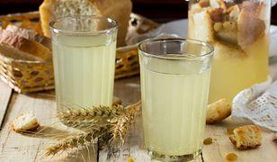 8 powodów, by pić kwas chlebowy