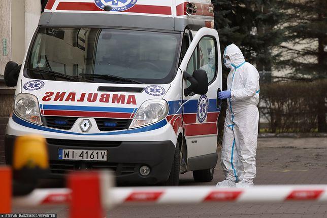 Koronawirus w Polsce. Ministerstwo Zdrowia opublikowało nowe wytyczne dotyczące pochówku osób zmarłych na COVID-19/ foto ilustracyjne wyk. 2020-03-16