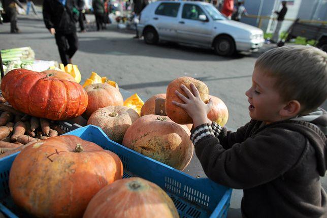 Politycy PiS chcą zakazać Halloween w szkołach