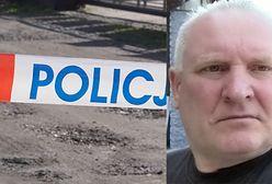 Poszukiwany Jacek Jaworek. Jest podejrzany o morderstwo rodziny w Borowcach. Trwa obława. Alert RCB