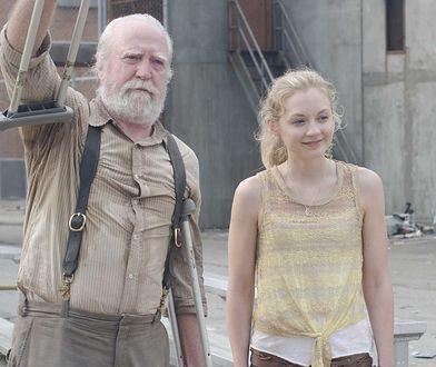 """Zmarł aktor Scott Wilson z """"The Walking Dead"""""""