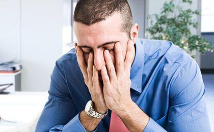 8 powodów, przez które jesteś bezrobotny