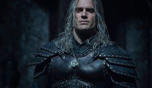Wiedźmin: Henry Cavill jako Geralt w drugim sezonie serialu Netfliksa