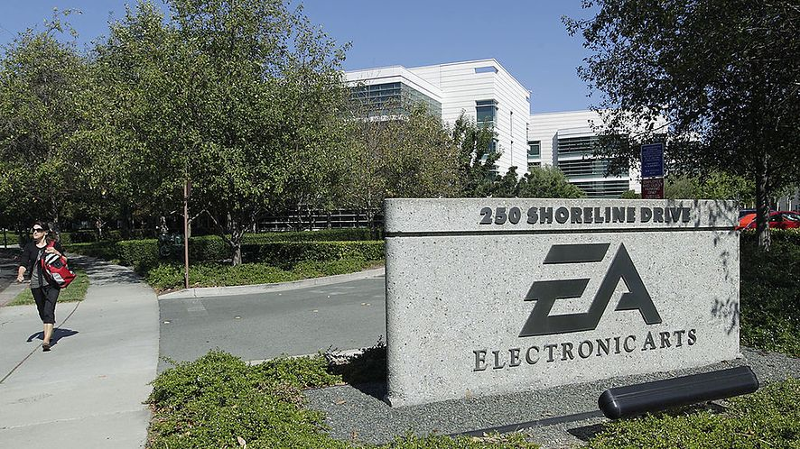Siedziba Electronic Arts
