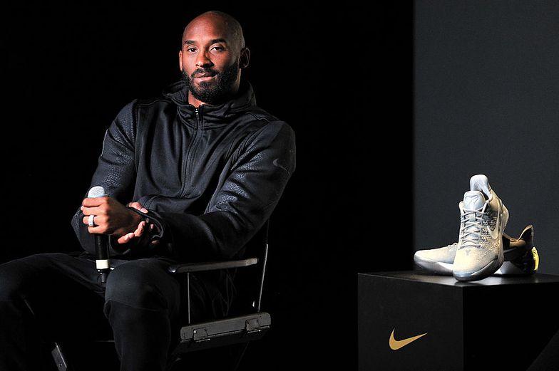 Koniec pewnej epoki. Nike bez Kobe Bryanta