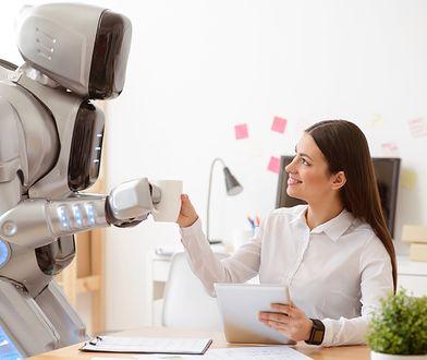 Współpraca ludzi z robotami jest możliwa?