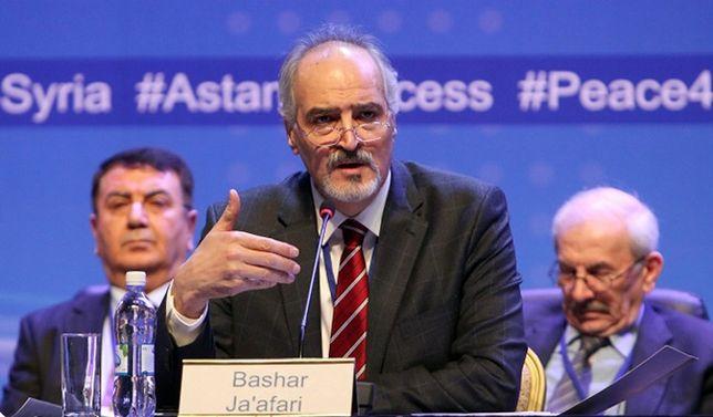 Syria: opozycja niezadowolona po rozmowach w Kazachstanie