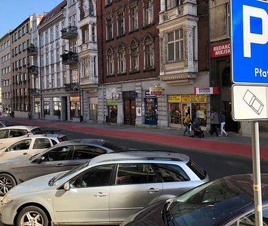 Katowice. Ma być ewolucja. Ruszają konsultacje zmian w polityce parkingowej