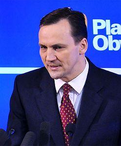 Tadeusz Iwiński: Sikorski nie ma już szans na ważne posady w UE czy NATO