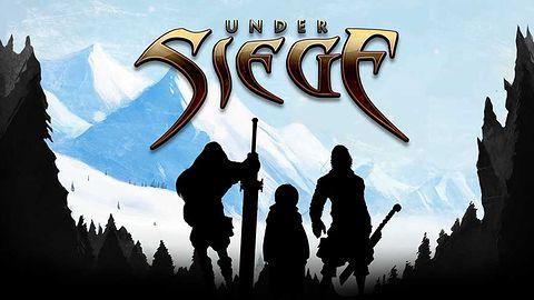 Under Siege tytułem ekskluzywnym na PS3