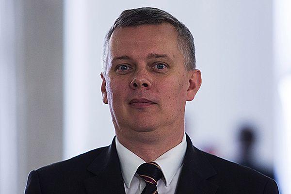 Po piśmie Siemoniaka prokuratura sprawdza, czy wszcząć śledztwo