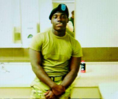 Emmanuel Mensah przyjechał do USA jako imigrant