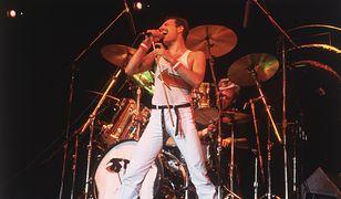 Fotografia małego Freddiego Mercury'ego wystawiona na aukcji charytatywnej