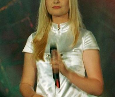 Kasia Stankiewicz na początku kariery. Pamiętacie ją taką?