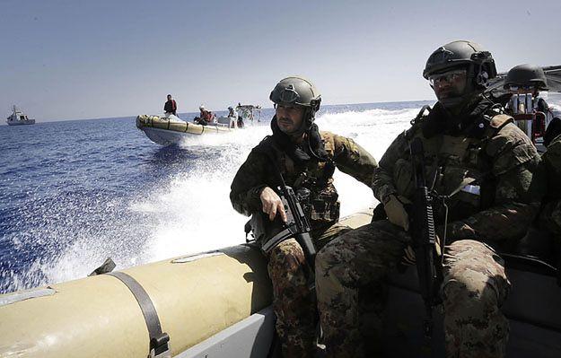 Imigranci utonęli u wybrzeży Turcji. Wśród ofiar są dzieci
