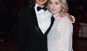 Wodzianka i Justyna Żyła przyjaźnią się od lat