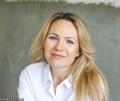 Anna Guzik pokazała, jak wyglądają jej córeczki