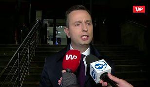 Wybory parlamentarne 2019. Kosiniak-Kamysz ostro o liderach największych partii